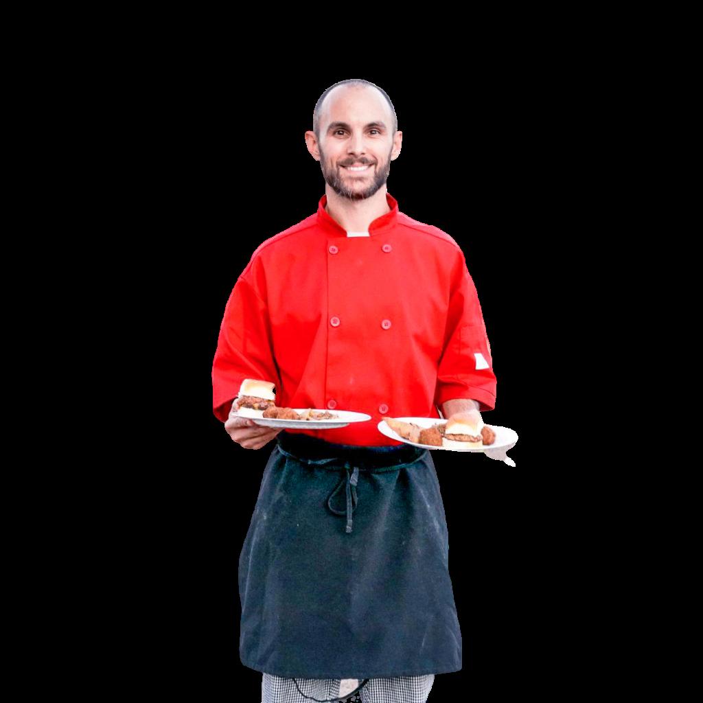 Scottsdale Chef Michael Leto